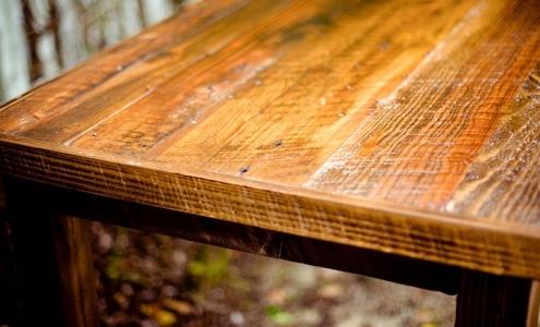 termitas madera seca